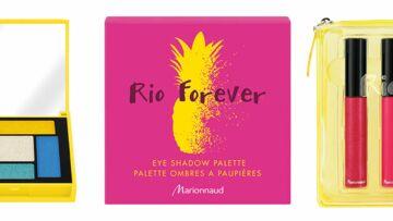 Un vanity do Brasil pour les J.O. de Rio