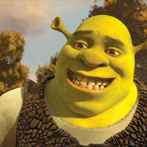 Shrek 5, peut-être pour 2019