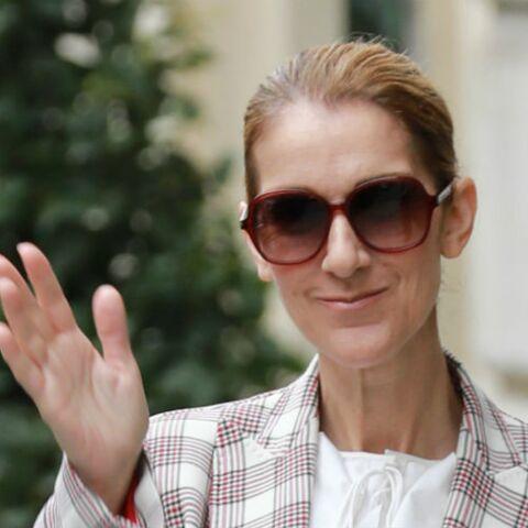 """Céline Dion """"plus heureuse qu'elle ne l'a jamais été depuis la mort de René Angelil"""" grâce à Pepe Munoz"""