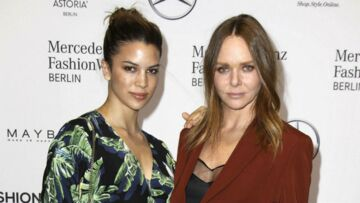 VIDEO – Kenya Kinski-Jones, la fille de Quincy Jones, sexy en dessous Stella McCartney