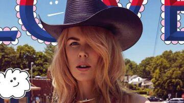 PHOTOS – Nicole Kidman fait monter la température dans un maillot de bain échancré rouge façon Alerte à Malibu