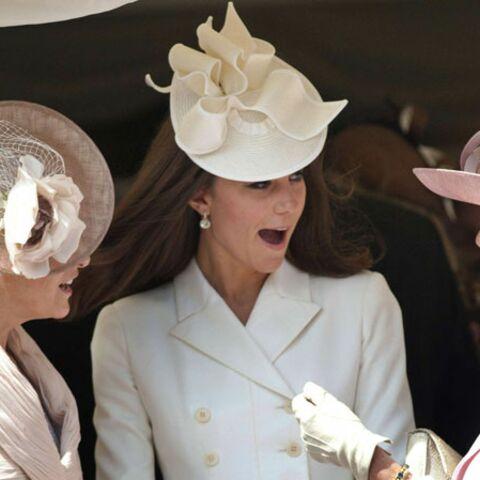 Kate, duchesse de Cambridge: sa garde-robe à 43000 euros