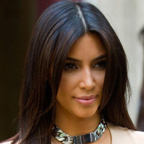 """Kim Kardashian: """"Je me sens bien"""""""