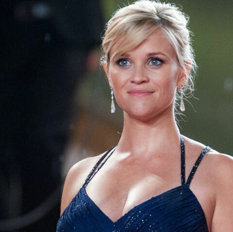 Reese Witherspoon: « je me sens très ronde »