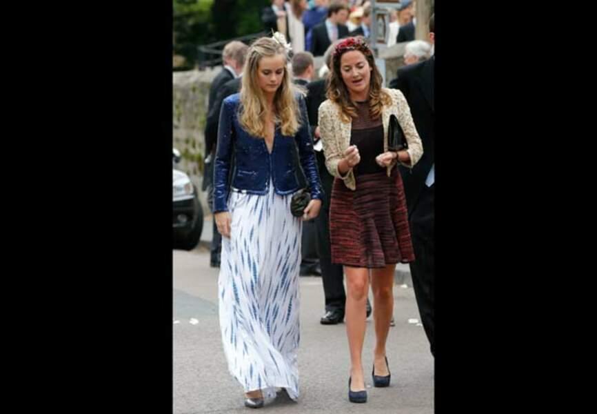 Cressida Bonas, girlfriend on-off du Prince Harry