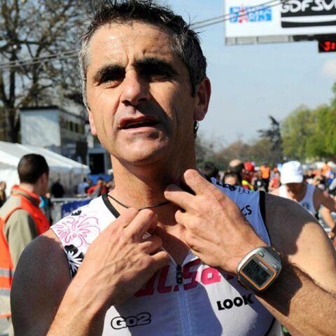 Sortie de route pour Laurent Jalabert?