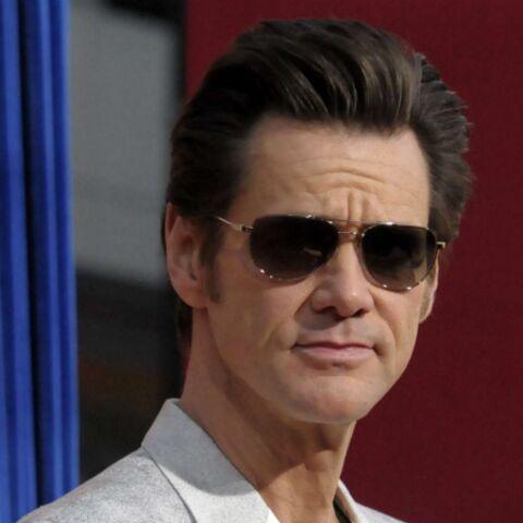 Jim Carrey boycotte le film dont il est le héros