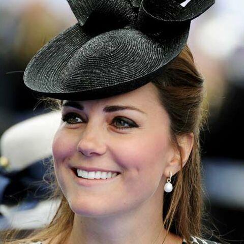 Kate Middleton: ses adresses de future maman