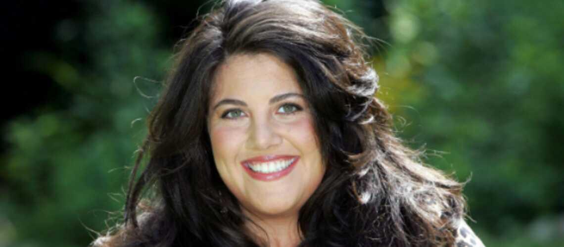 Monica Lewinsky est la star d'une vente aux enchères