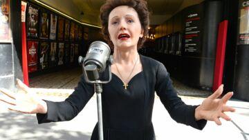 Edith Piaf, de retour à l'Olympia