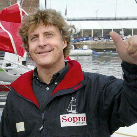 Laurent Bourgnon est porté disparu