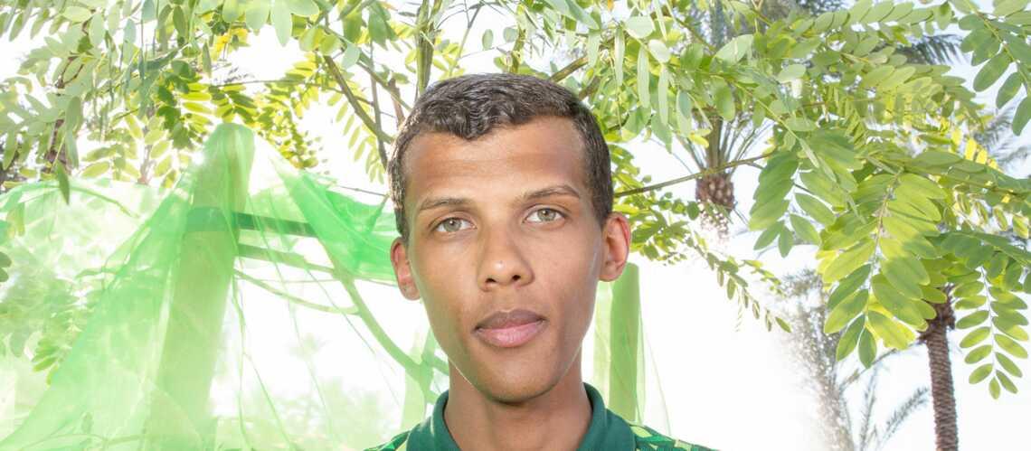 Stromae: sa famille menacée par des rebelles