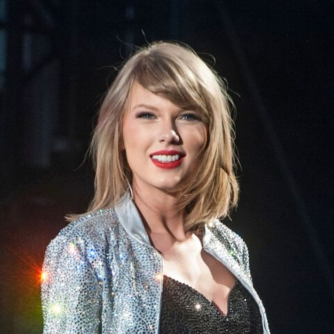 Taylor Swift: son album finalement disponible sur Apple Music
