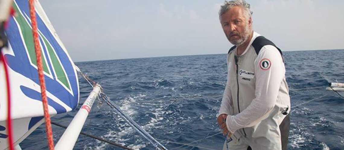 Yvan Bourgnon: «Laurent n'était pas suicidaire»