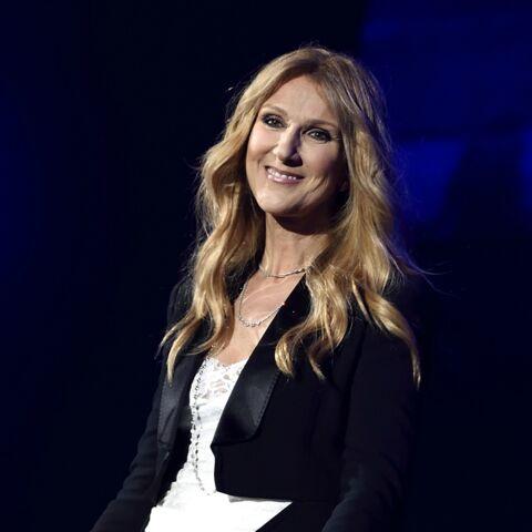 Vidéos – Céline Dion émue pour ses retrouvailles avec le public parisien