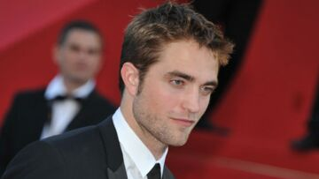 Vidéo- Robert Pattinson en Dior-positive