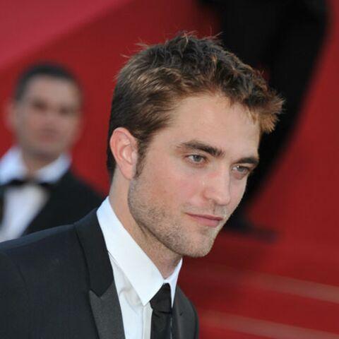 Cannes 2012: Robert Pattinson critique Twilight