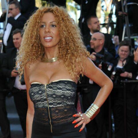 Cannes 2013: Afida Turner raconte sa montée des marches