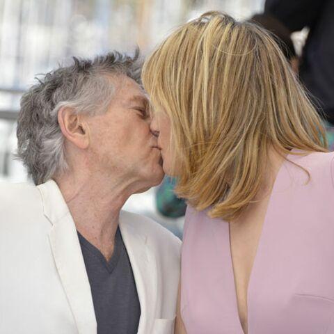 Photos- Roman Polanski et Emmanuelle Seigner, les amoureux de la Croisette