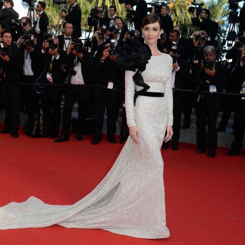 Cannes 2014: Paz Vega, Uma Thurman, black and white pour la cérémonie de clôture
