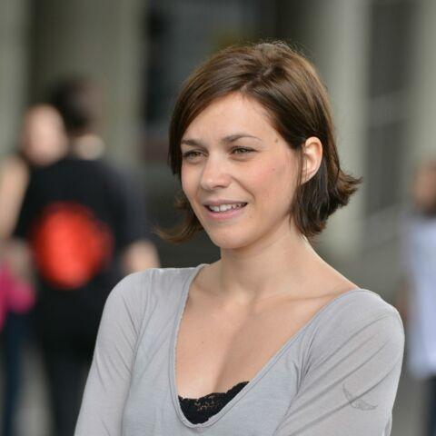 Nathalie Péchalat officialise avec Jean Dujardin