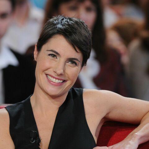 Alessandra Sublet: être mère, ce n'est «pas que du bonheur»