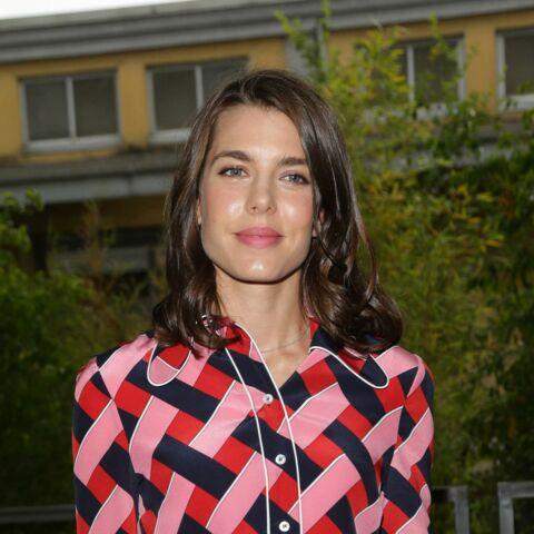 Charlotte Casiraghi enceinte selon la presse étrangère