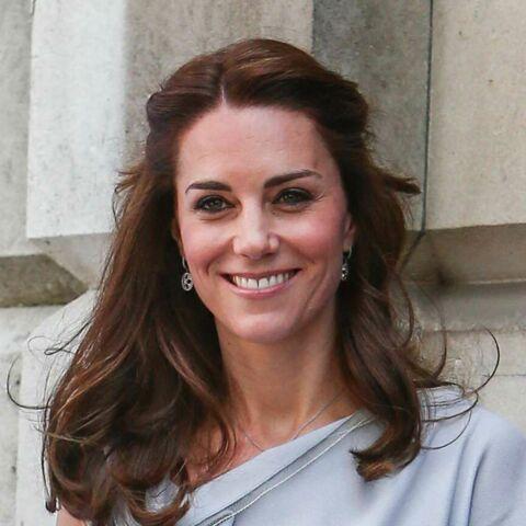 Kate Middleton: 20 personnes mobilisées pour ses accouchements