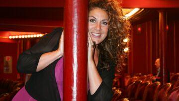Vidéo – Marianne James fait son cirque!
