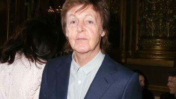 Paul McCartney a sombré dans l'alcoolisme à la séparation de Beatles