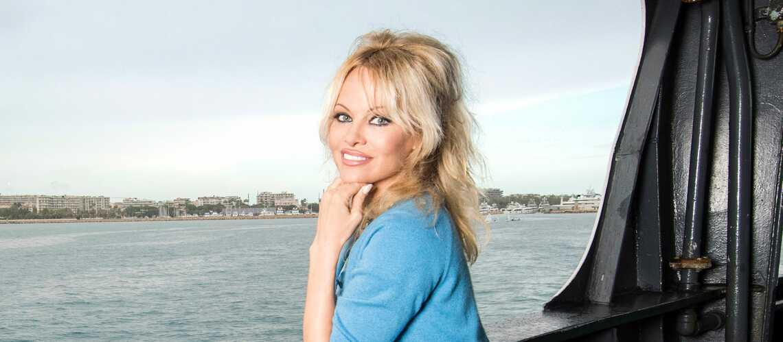 Pamela Anderson: «Ma naïveté m'a sauvée»