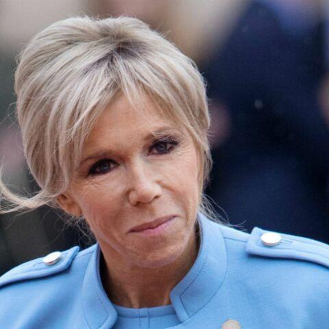 Brigitte Macron: le salon de coiffure voisin de Matignon rêve de la recevoir