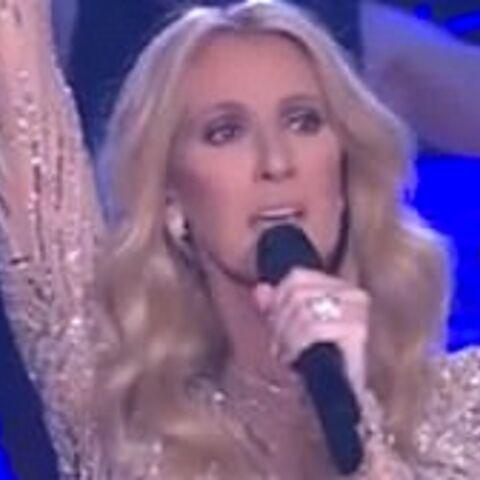 VIDEO – Bouleversée, Céline Dion rend hommage aux victimes de Manchester