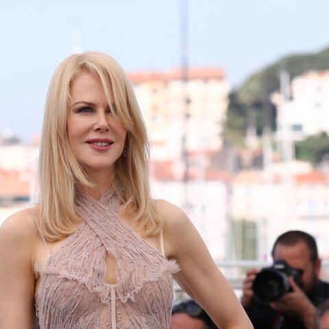 Nicole Kidman: «Je ne me sens pas comme une star de cinéma au quotidien»