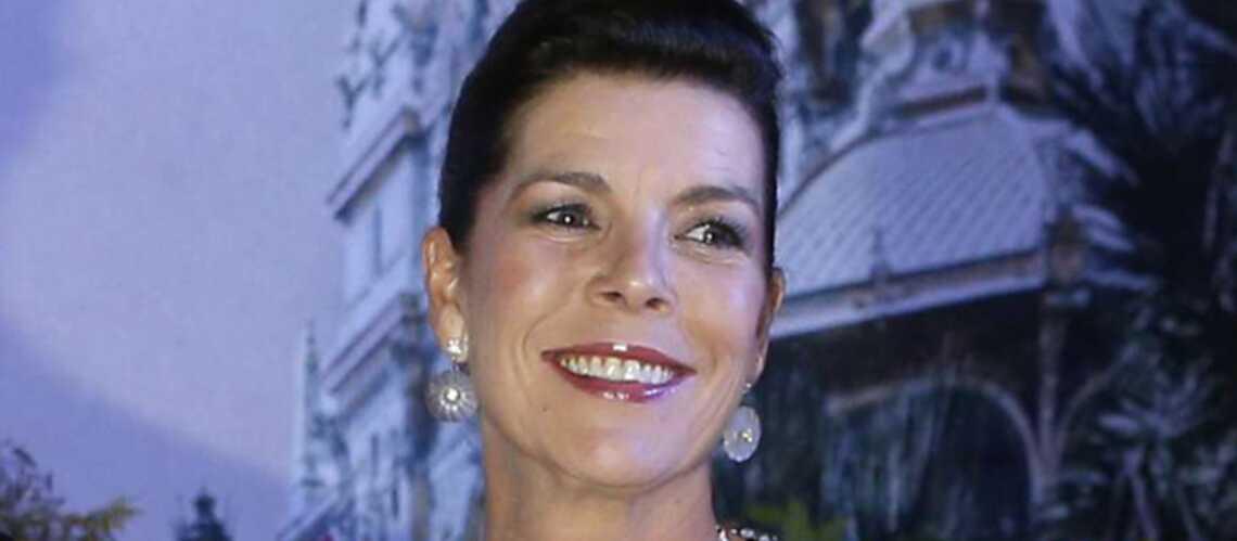 Caroline de Monaco révèle le prénom de son petit-fils