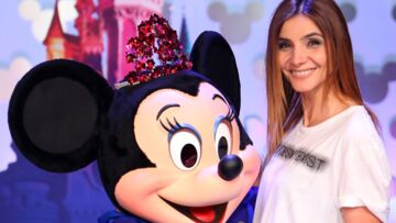 Photos- Clotilde Courau et Virginie Ledoyen célèbrent Disneyland Paris