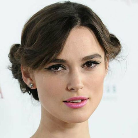 Photos – Keira Knightley, Blake Lively: pink lips
