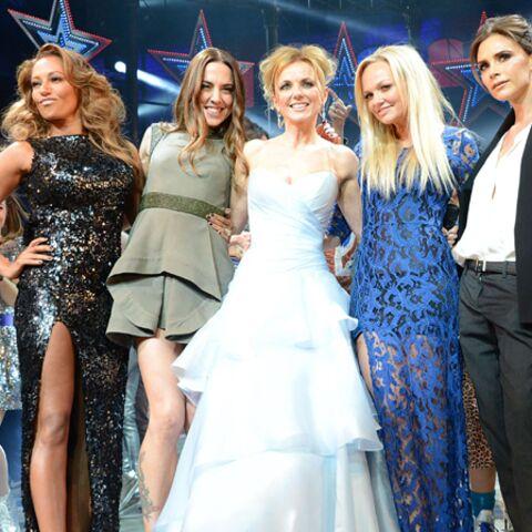 Les Spice Girls veulent remplacer Victoria Beckham