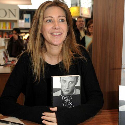 Photos – Amanda Sthers, Nicolas Bedos… Au salon du livre