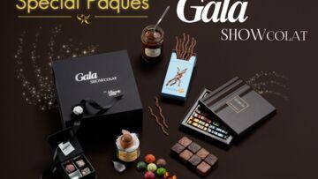 Pour Pâques, Gala vous offre des chocolats