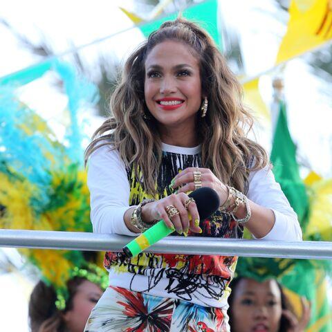 Jennifer Lopez récompensée par la communauté gay