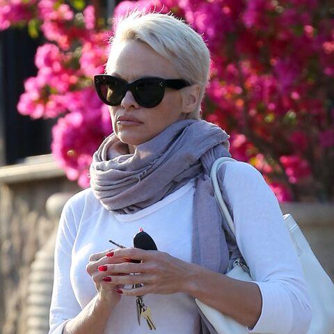 Les enfants de Pamela Anderson savent pour sa sextape