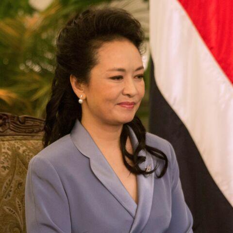 Peng Liyuan, le style levant