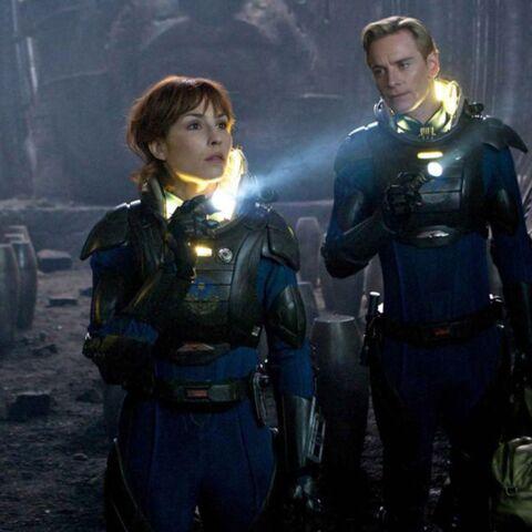 Ridley Scott retente sa chance avec «Prometheus»