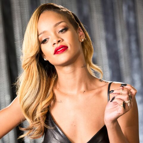 Photos – Rihanna, élue icône mode par le CFDA