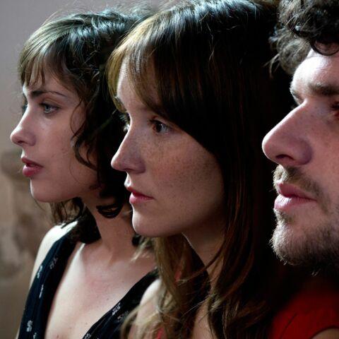 Felix Moati, Sophie Verbeek: A trois on y va, et on adore ça!