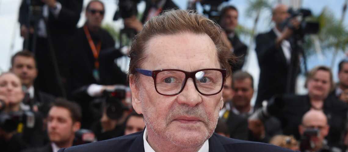 Helmut Berger: «Avec Visconti, j'ai connu le vrai amour»