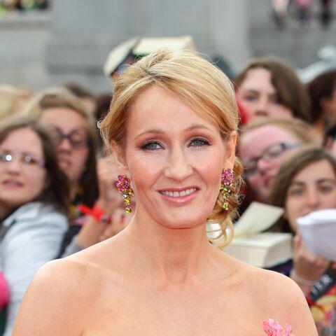 J.K. Rowling: le tweet qui claque… une fan
