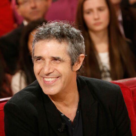 Julien Clerc: «Je suis un marathonien de la chanson!»