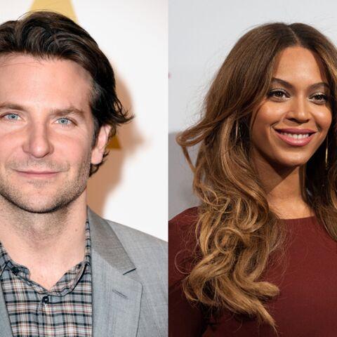 Bradley Cooper et Beyoncé, réunis au cinéma?